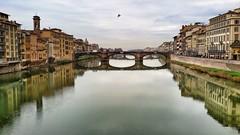 2016-12-05_12-29-28 (spire83) Tags: firenze bridge riflessi florence