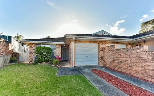 2/15 Cawdor Place, Rosemeadow NSW 2560