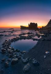 SUBMARINO (Manolo Garca (Turrican)) Tags: turricanmurcia manologarcia landscape seascape spain almeria sunrise sea mediterraneansea manologarca filter