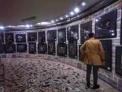 A memorial of memory of victims of autumn of 1992 (mcy.yusufoglu) Tags: nazran republic ingushetia russia republicofkabartaybalkar россия назрань ингушетию museum history photo photography shoot yusufoglumucahit flickr