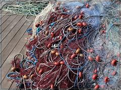 Im Hafen von Colnia de Sant Jordi, Mallorca, Spanien (Anne O.) Tags: 2015 balearischeinseln colniadesantjordi illesbalears migjorn spanien panoramio6954847125646728