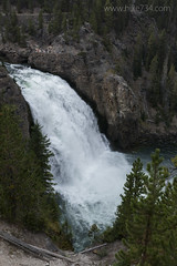 "Upper Falls • <a style=""font-size:0.8em;"" href=""http://www.flickr.com/photos/63501323@N07/30732424581/"" target=""_blank"">View on Flickr</a>"
