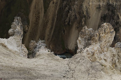 """Formations in the Grand Canyon of the Yellowstone • <a style=""""font-size:0.8em;"""" href=""""http://www.flickr.com/photos/63501323@N07/30783980576/"""" target=""""_blank"""">View on Flickr</a>"""