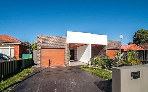 1 Harford Avenue, East Hills NSW 2213