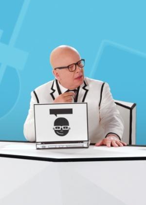 """Marcelo Tas critica falta de infantis na TV aberta: """"Suicídio artístico"""""""