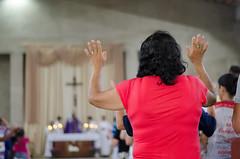 _DSC0316 (sjoaobatistarb) Tags: cerco de jeric igrejacatolica orao clamor batismo no espirito santo