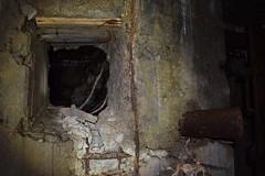 DSC_3645 (porkkalanparenteesi) Tags: hyltty neuvostoliitto bunkkeri abandoned soviet bunker kirkkonummi porkkalanparenteesi
