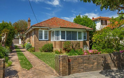 24 Shortland Avenue, Strathfield NSW 2135