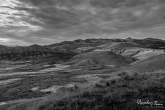 The Painted Hills, Oregon2 (KeithCrabtree1) Tags: landscape sunrise spring park paintedhills oregon johndayfossilbeds 2016p2