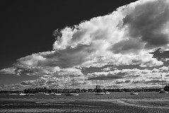 DSC01526 (Damir Govorcin Photography) Tags: boats canada bay water sky natural light zeiss 1635mm sony a7ii landscape nsw australia perspective creative