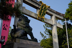 日本 京都奈良5日遊 Koyto&Nara JAPAN_20160225_265 (PS612) Tags: 日本 京都府 北野天滿宮 kitanotenmangushrine sagano kyoto japan spring fujifilmxt10