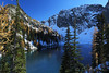 424B2594 (forrest.croce) Tags: cascades eastside lake larch larches fall color hike mountains northcascades noca snow