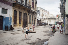 La Habana (Giulia Molinari 83) Tags: la habana havana cuba cuban people reportage colors travel street relious urban traditional santeria afrocuban changes