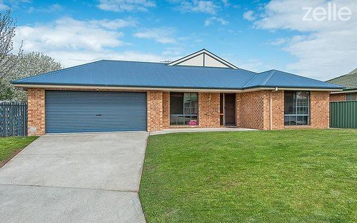 15 Rachel Court, Lavington NSW 2641