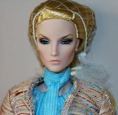 Key Pieces Elyse Jolie Gift Set (JennFL2) Tags: key pieces elyse jolie gift set fr2 integrity toys vaughn sawyers designer