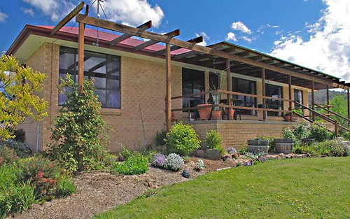 611 Tombong Road, Delegate NSW 2633