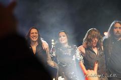 31 (matym89) Tags: tarja tarjaturunen nightwish concert concerto metal rock