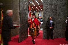 LSP Macedonian President (244) (Bruce MacRae) Tags: centre ottawa president arts macedonia reception national fraser lois macrae highlanders 78th siegel ivanov gjorge