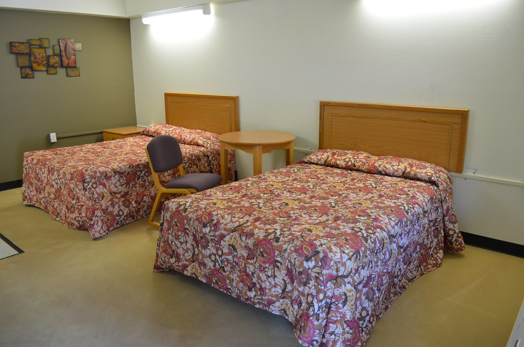 Avc Guest Rooms