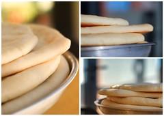 Pizzas (Terapia anti-estrs en la cocina) (. M a r t @ . ) Tags: santafe cooking argentina collage pizza rosario cocinando d80 af50mmf18d horneando mbm55