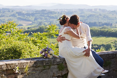 Midsummer Night`s Dream.... (akal_flickr) Tags: wedding love couple tuscany