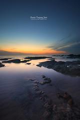 Sunrise Tanjung Jara (Nur Ismail Photography) Tags: sunrise terengganu dungun singleexposure leefilters tanjungjara sifoocom nikond7100 nurismailphotography nurismailmohammed nurismail leeglassenhancer