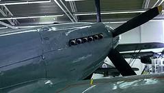 "Spitfire PR Mk XIX (20) • <a style=""font-size:0.8em;"" href=""http://www.flickr.com/photos/81723459@N04/9468642405/"" target=""_blank"">View on Flickr</a>"