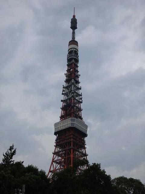 東京タワー 東京タワー