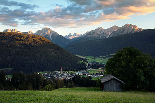 Puster Valley