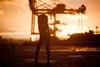 End of the World (Ilko Allexandroff / イルコ・光の魔術師) Tags: red portrait sky perfect dramatic 日本 ポートレート ドラマ strobist ストロビスト ドラマチック イルコ