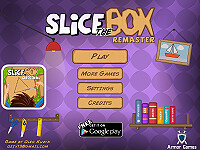 切紙箱重製版(Slice the Box Remaster)