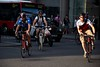Race to Work... (A-Lister Photography) Tags: road street city uk morning england people sun sunlight motion bus london bike bicycle horizontal businessman speed sunrise walking landscape dawn cycling early movement workers uniform suits cyclist shadows pavement walk candid taxi crowd transport group earlymorning citylife streetphotography sunny safety business walker rush pedestrians commuting rushhour innercity sunlit publictransport financial walkers offices commuters professionals reallife cityoflondon blackcab finance roadsafety londonbus businessmen businesspeople londontransport londontaxi redbus officeworkers worklife realpeople cityworkers officeclothes smartclothes adamlister nikond5100 alisterphotography