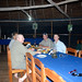 """Dinner back at Curassow Lodge • <a style=""""font-size:0.8em;"""" href=""""http://www.flickr.com/photos/101688182@N03/9785626792/"""" target=""""_blank"""">View on Flickr</a>"""
