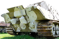 "Jagdtiger (6) • <a style=""font-size:0.8em;"" href=""http://www.flickr.com/photos/81723459@N04/9802595733/"" target=""_blank"">View on Flickr</a>"