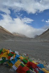 """Everest base camp • <a style=""""font-size:0.8em;"""" href=""""http://www.flickr.com/photos/95544223@N05/9974376964/"""" target=""""_blank"""">View on Flickr</a>"""
