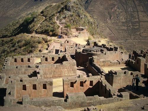 Pisac, Pérou