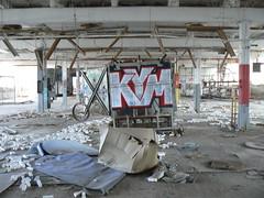 KYM (httpill) Tags: streetart chicago art graffiti tag graf kym