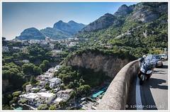 Wybrzeże Amalfi-71