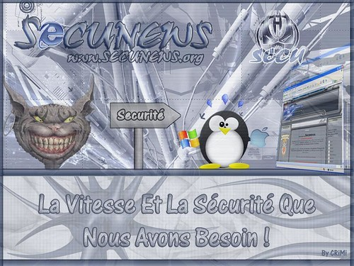 WALLPAPER secunews 800