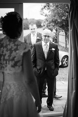 BTS6 (PaulGibsonPhoto) Tags: morning family wedding friends bw mono bride candid bridal behindthescenes reportage gettingready bts