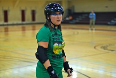 OH! Roller Derby - U.S. Army Garrison Humphreys, South Korea - 19 Oct 2013 (USAG-Humphreys) Tags: city camp usa soldier army asia force military south united rollerderby korea management installation soldiers states base command k6 garrison humphreys usfk pyeongtaek camphumphreys anjeongri imcom installationmanagementcommand unitedstatesforceskorea usaghumphreys paengseongeub paengseong anjeong ohrollerderby