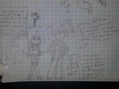 Take & Jake Speed (Jacob, The Speed Demon) Tags: character bio comix clones info flickrandroidapp:filter=none jakealspeed takealspeed