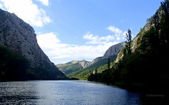 Side trip up the Cetina Gorge (altamons) Tags: trip travel vacation holiday holidays europe croatia cetina omis altamons