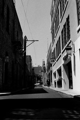 San Francisco (kapshure) Tags: sanfrancisco blackandwhite film monochrome analog 35mm blackwhite noiretblanc sfist