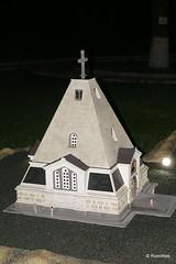 Бахчисарай - выставка Крым в миниатюре, Свято-Никольский храм