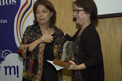 Premio Nuestras Mujeres