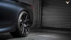 Vorsteiner BMW F10 M5 (Vorsteiner) Tags: f10 m5 003 vse vse003 specialeditionforged vorsteinerbmwf10m5carbonfiberfrontlipreardiffuserforgedwheels