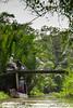 Can Tho Floating Market 27 (hughderr) Tags: bridge woman man green tourism honda river boat flickr vietnam adventure motorbike jungle boating motorcycle mekong floatingmarket cantho cau natgeo phongdien onebag wanderrlust