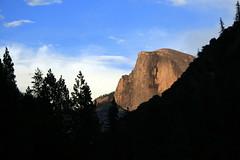 Yosemite National Park (K e v i n) Tags: california ca summer vacation mountains nature landscape outside outdoors nationalpark yosemite yosemitenationalpark sierranevada canoneosdigitalrebelxti