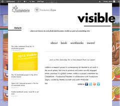 visible project